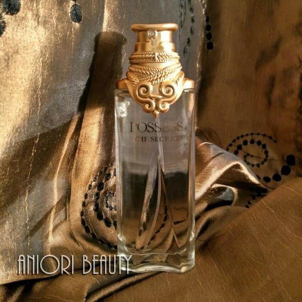 Possess the Secret parfüm – Oriflame