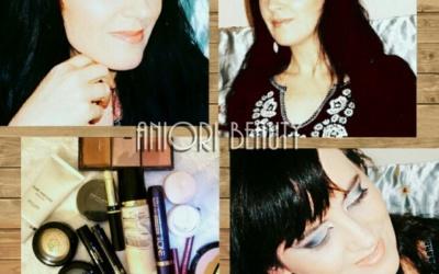 Oriflame smink Giordani Gold Marbleised szemhéjárnyalókkal