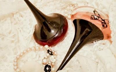 Oriflame Love Potion és Love Potion Secrets Eau de Parfüm
