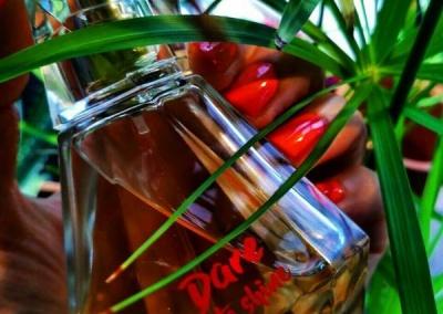 oriflame dare to shine parfüm